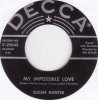 Susan Hunter - My Impossible Love