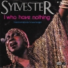 Sylvester - I Who Have Nothing (Pink Vinyl)