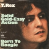 T. Rex - Solid Gold - Easy Action