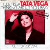 Tata Vega - I Just Keep Thinking About You Baby