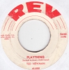 Ted Newman - Plaything