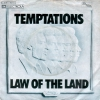 Temptations - Law Of The Land