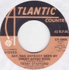 Terry Stafford - Say Has Anybody Seen My Sweet Gypsy Rose