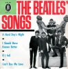 The Beatles Songs - EP - Cover