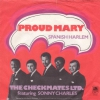 The Checkmates feat. Sonny Charles - Proud mary