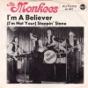 Monkees - I´m A Believer