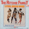 The Ritchie Family - I Feel Disco Good