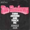 The Shadows - Turn Around And Touch Me