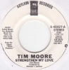 Tim Moore - Strengthen My Love