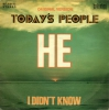 Today´s People - He