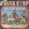 Truck Stop - Take It Easy, altes Haus