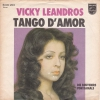 Vicky Leandros - Tango d´amor