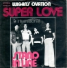 Wigans Ovation - Super Love