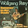 Wolfgang Petry - Sommer in der Stadt