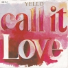 Yello - Call It Love (VG++)