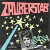 Zaza - Zauberstab (Red Vinyl - Sticker)