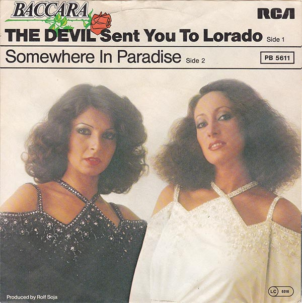 lorado latin singles Online shopping from a great selection at digital music store.