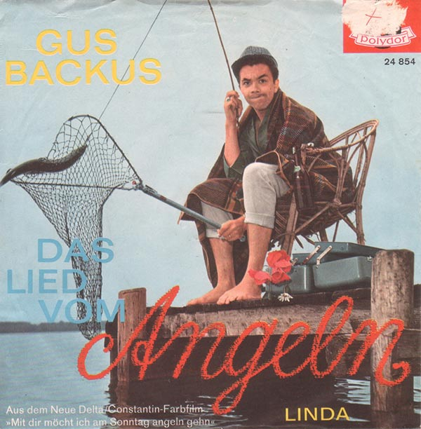 backus latin singles Buy gilligan's island: the island is taken over by an exiled latin american when the single men of the island discover that mary ann's boyfriend has.