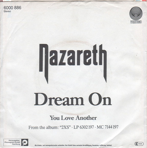 nazareth latin singles Music downloads search and download  nazareth - pop the silo single edit - 3:18 nazareth  latin search and download from millions of songs and albums.