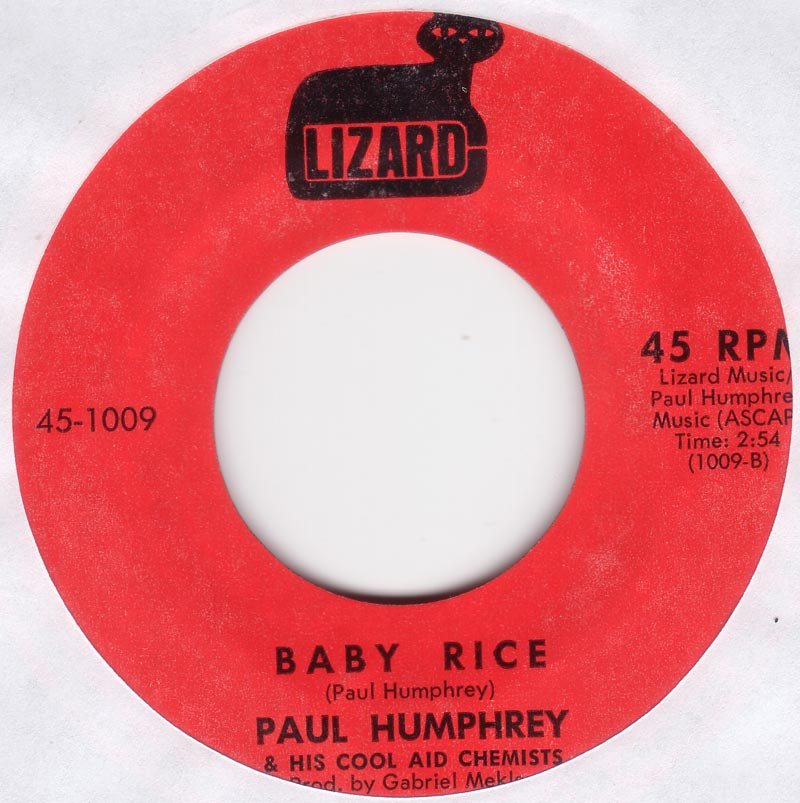 humphrey latin singles Bobbi humphrey is a jazz flautist whose musical tastes lean toward fusion and smooth jazz-pop from the outset of her career, humphrey was quite popular, winning a large crossover audience.